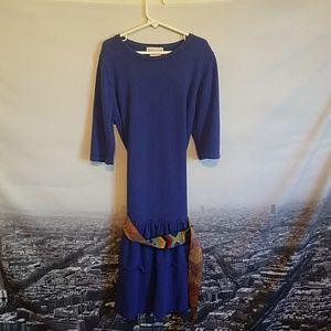 American Girl Saige Girls Dress